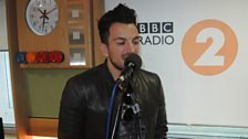 Peter Andre Live in Session