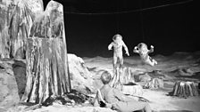 Behind the Scenes of… The Moonbase