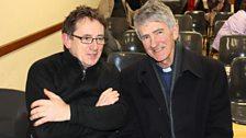 St Aidan's at Kilmore Roadshow