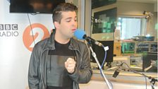 Joe McElderry Live in Session