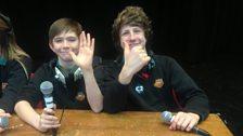 Taith C2 - Ysgol Bro Gwaun