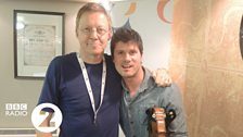Seth Lakeman at the Radio 2 Folk Awards