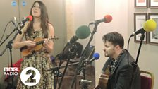 Bella Hardy and Jim Moray