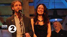Phillip Henry & Hannah Martin