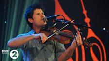Full English at Radio 2's Folk Awards 2014