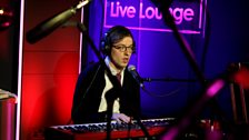 Bombay Bicycle Club in the Live Lounge