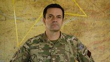 The Lieutenant Colonel