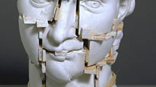 Sir Eduardo Paolozzi Michelangelo's 'David' 1987