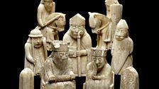 Lewis Chessmen 1150-1145