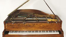 Lutheal Piano.