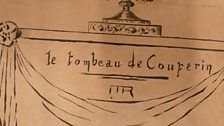 'Le Tombeau de Couperin', at Ravel's house at Montfort l'Amaury