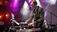 Videos - Public Service Broadcasting - BBC Music at SXSW BBC