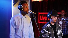 Rascals in the Live Lounge
