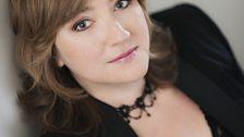 Lucy Parham