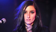 Banks Live Lounge Late