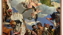 Martydom of Saint George