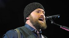 Bob Harris: Country to Country - Zac Brown