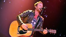 Bob Harris: Country to Country - Dierks Bentley