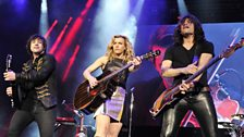 Bob Harris: Country 2 Country - The Band Perry