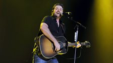 Bob Harris: Country 2 Country - Chris Young