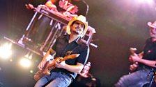 Bob Harris: Country 2 Country - Brad Paisley