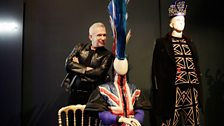 The Fashion World of Jean Paul Gaultier, Barbican Art Gallery, London