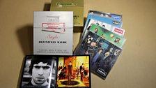 Oasis singles box sets - 1996