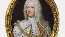 Christian Frederick Zincke, George II, c.1727