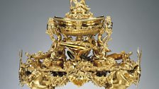 The Neptune Centrepiece, 1741-2