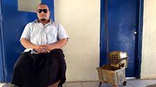 Superstar Tonga DJ