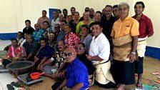Lomipeau Group Singers