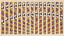 Henri Matisse (1869 -1964), The Bees, Summer 1948. Musee Matisse, Nice. Foundation Beyeler, Riehen/Basel