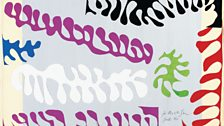 Henri Matisse (1869 -1964), The Lagoon 1946 (July). Artwork: © Succession Henri Matisse/DACS 2014