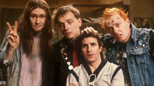 Classic BBC Two Shows: The Young Ones