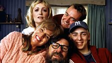 Classic BBC Two Shows: The Royle Family
