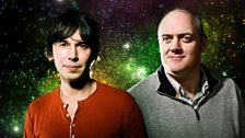 Classic BBC Two Shows: Stargazing Live