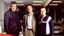 Classic BBC Two Shows: Top Gear