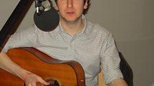 Gren Bartley at BBC Leeds