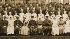 Craiglockhart War Hospital in Edinburgh treated shell shock victims including poets Wilfred Owen and Siegfried Sassoon