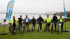 Nine Lakes Challenge 2014