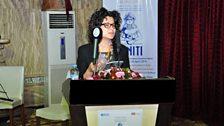 Kurdistan Literary Festival - Choman Hardi