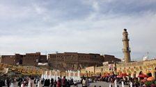 Erbil Square