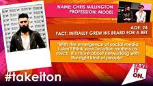 Chris Millington