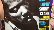 'Leapin and Lopin' by Sonny Clark