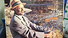 The Horace Silver Quintet with 'Song For My Father'