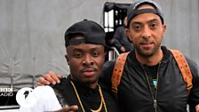 Target with Fuse ODG