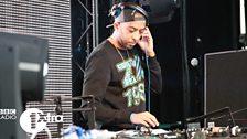 DJ Target