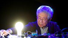 Takehisa Kosugi at Tectonics
