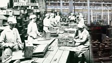 Crittall Windows have made steel-framed windows in Essex for over 150 years and are still in business.