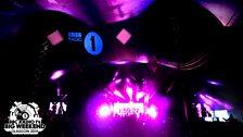 Kasabian at Radio 1's Big Weekend 2014